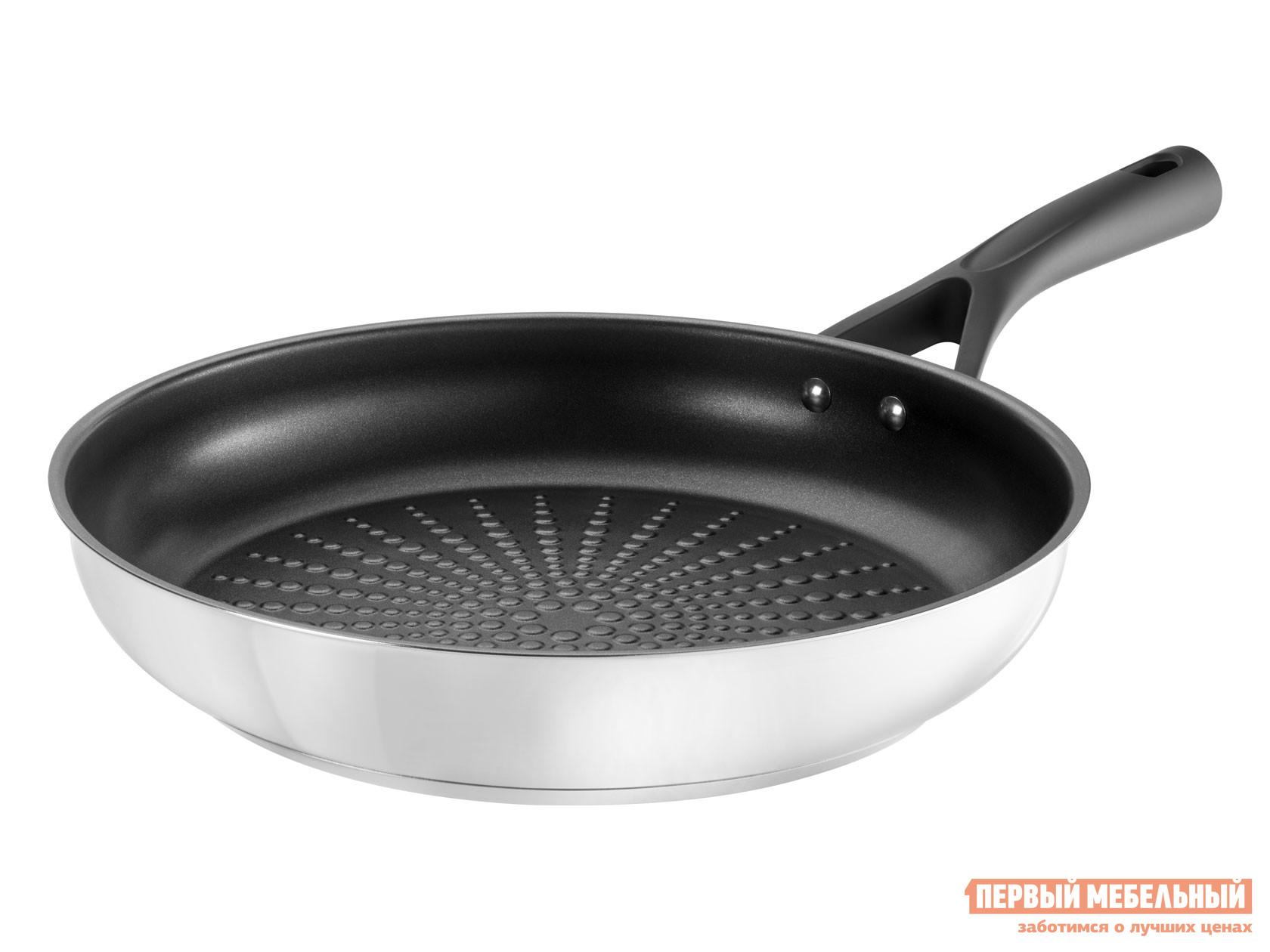Сковорода Первый Мебельный Сковорода Expert touch 28см индукция