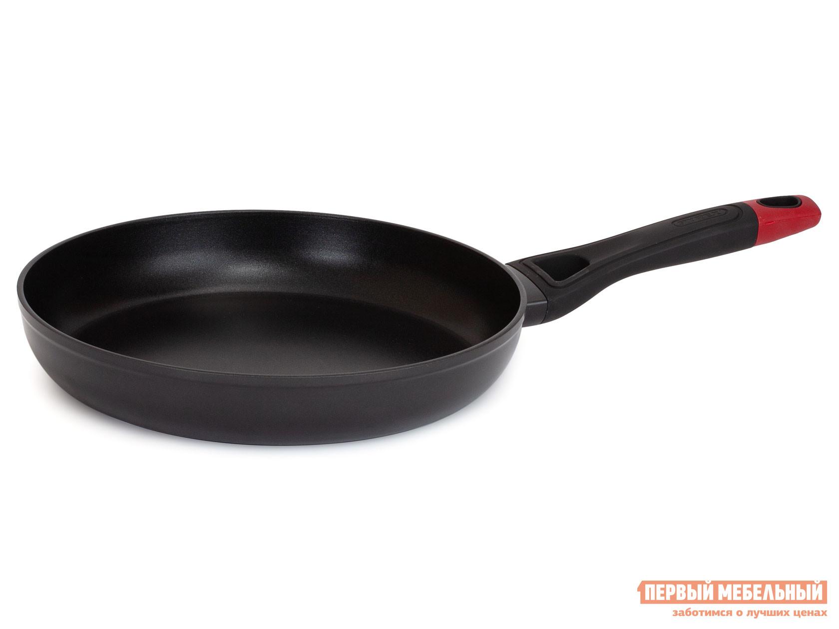 Сковорода Первый Мебельный Сковорода Smart Cooking 28см индукция