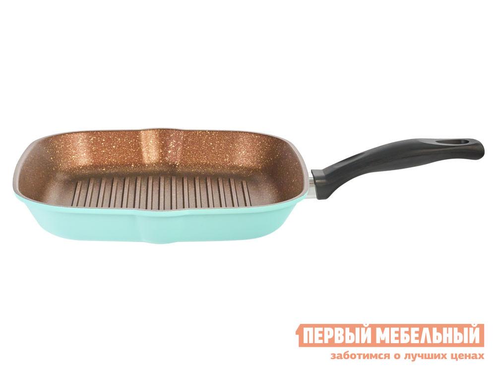 Фото - Сковорода-гриль Первый Мебельный Сковорода-гриль Casta AQUA гриль