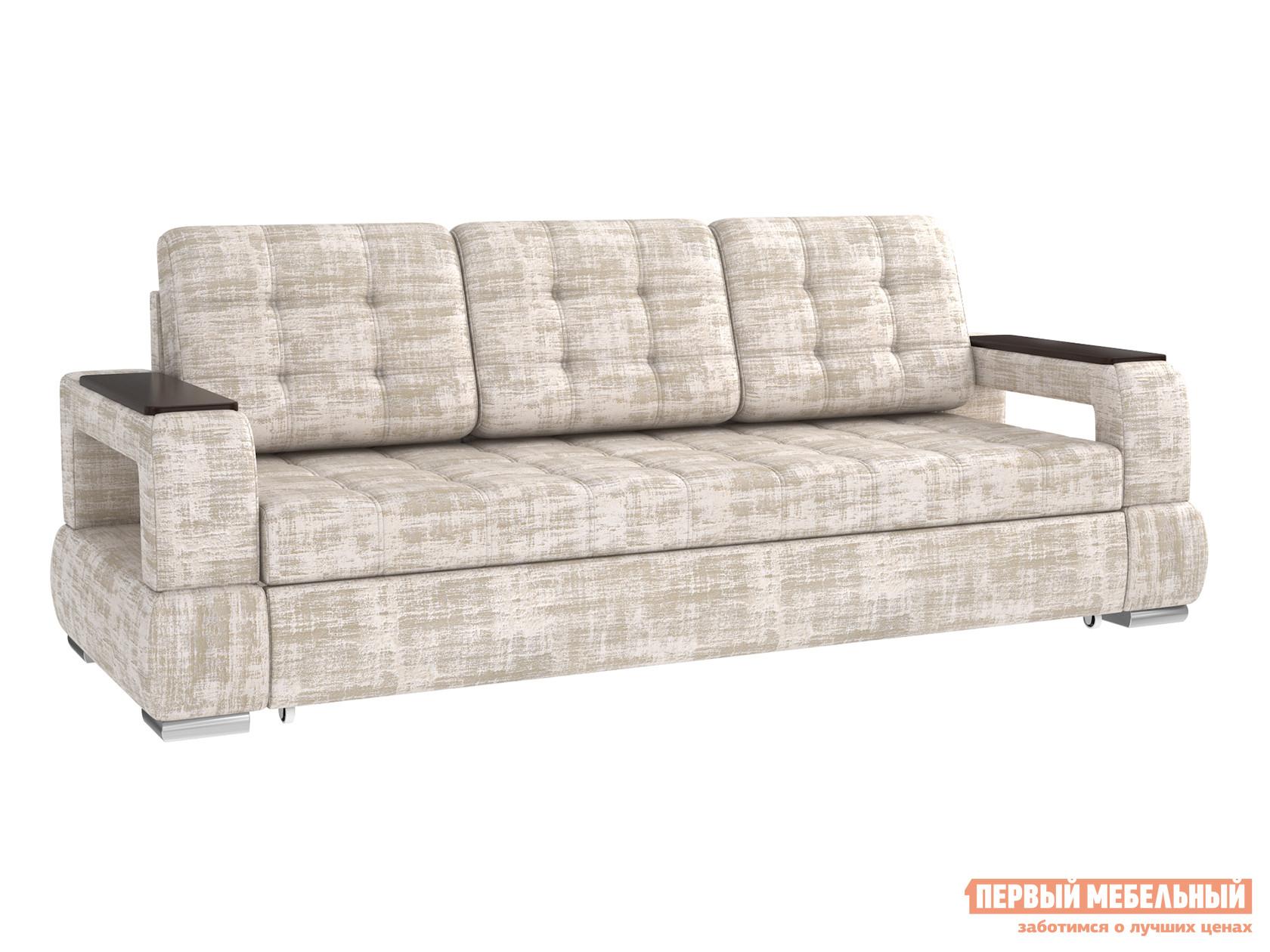 Прямой диван Первый Мебельный Виктория Люкс цена