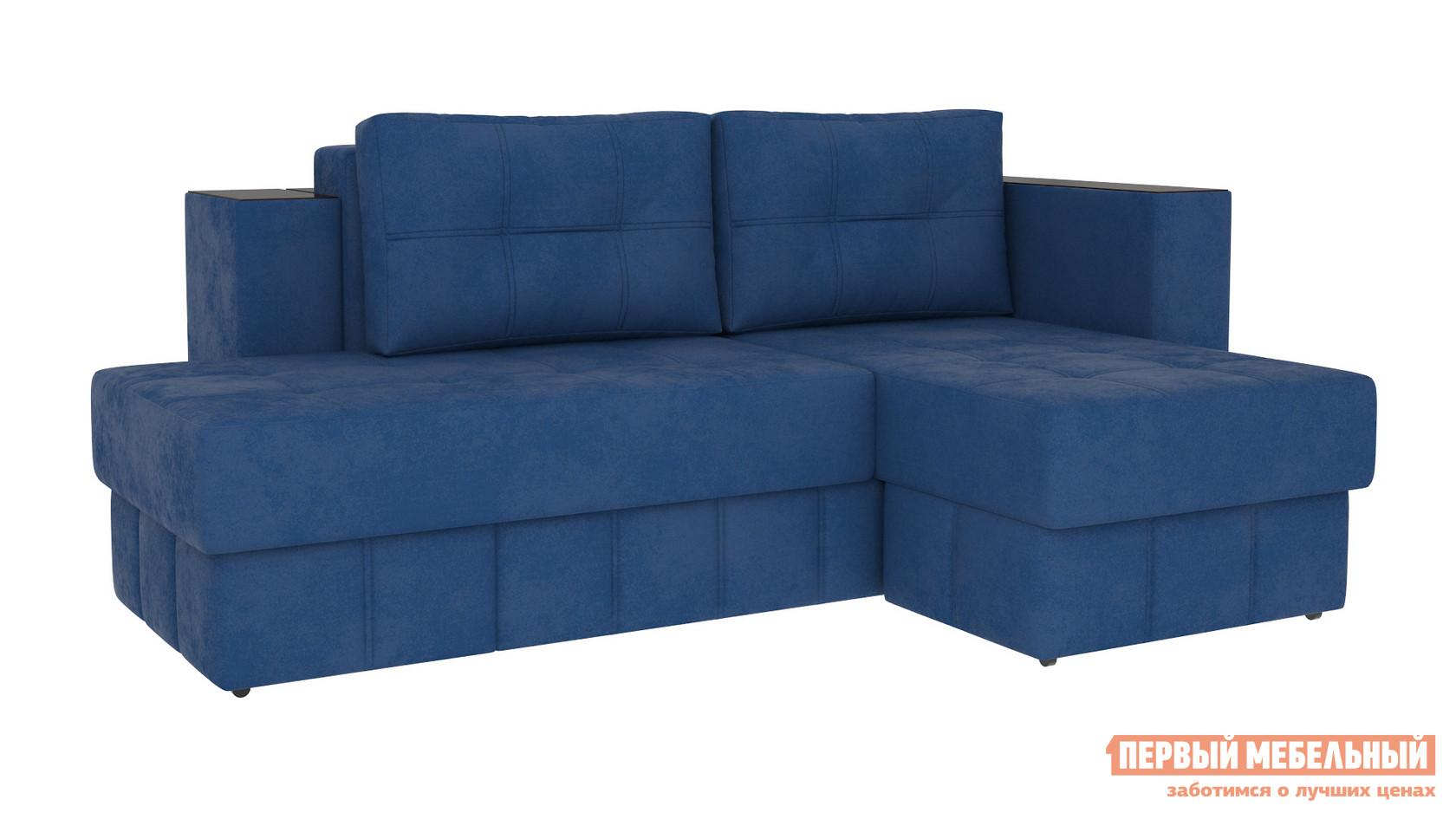 Угловой диван Первый Мебельный Диван Нова угол