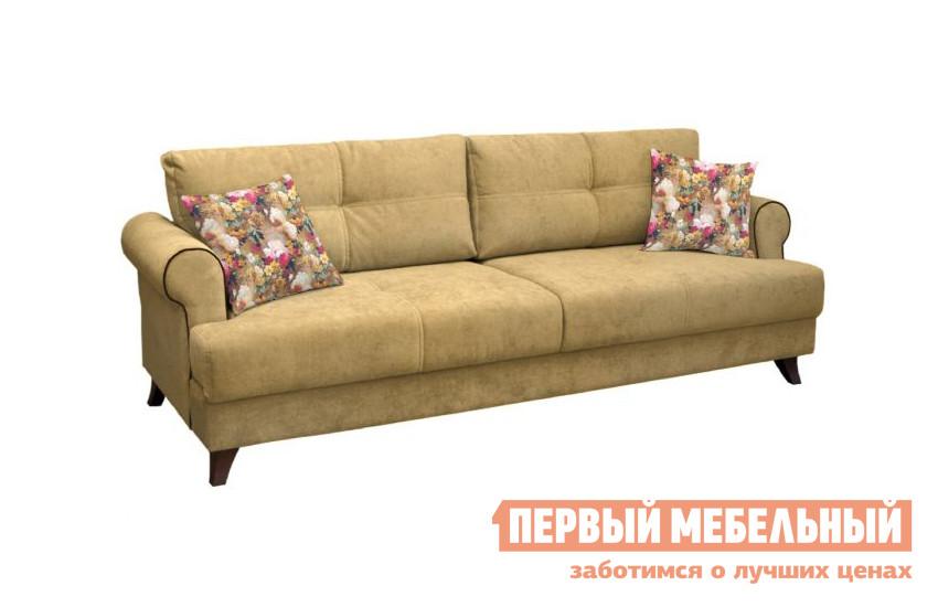 Прямой диван Первый Мебельный Мирта