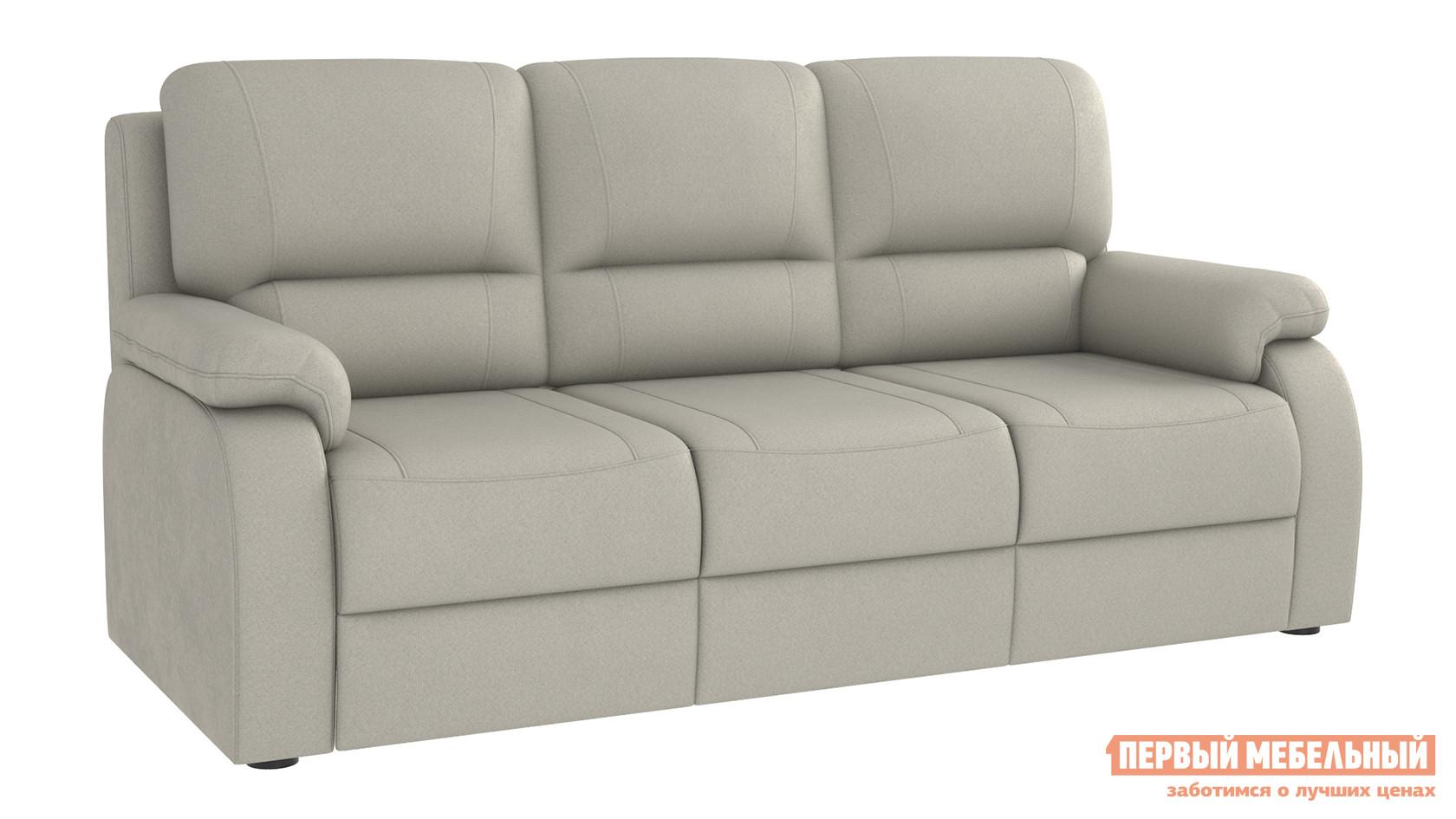 Прямой диван Первый Мебельный Диван Доменика