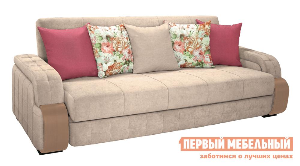 Прямой диван Первый Мебельный Николь feron 25760