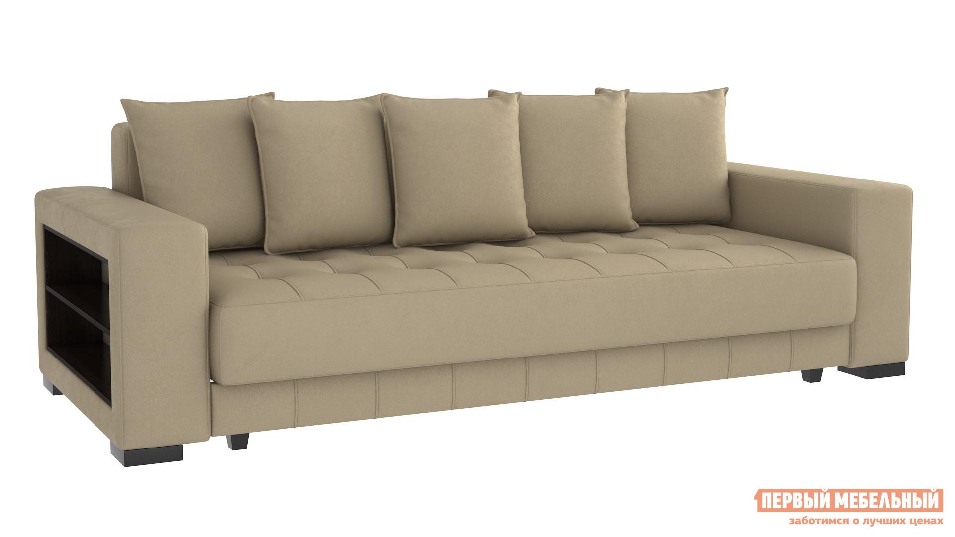 Прямой диван Первый Мебельный Диван Классик