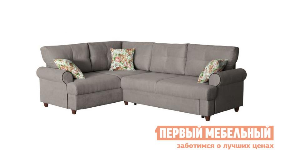 Угловой диван Первый Мебельный Диван Мирта Угол