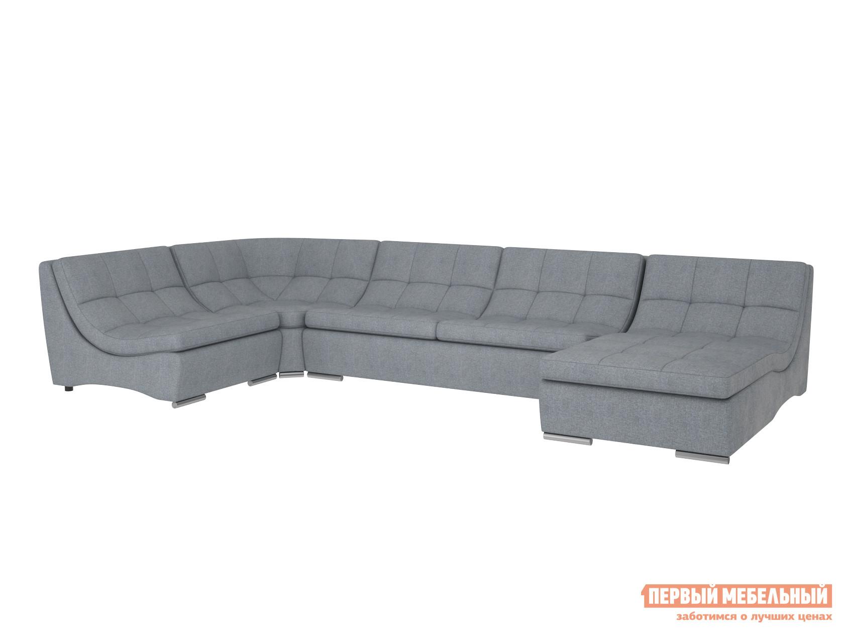 Угловой диван Первый Мебельный Модульная система Сан-Диего, вариант 3