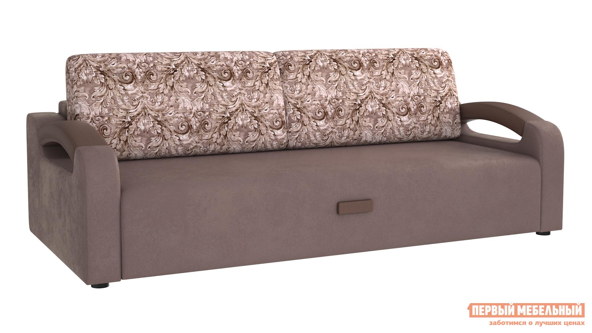 Прямой диван Первый Мебельный Диван Порто