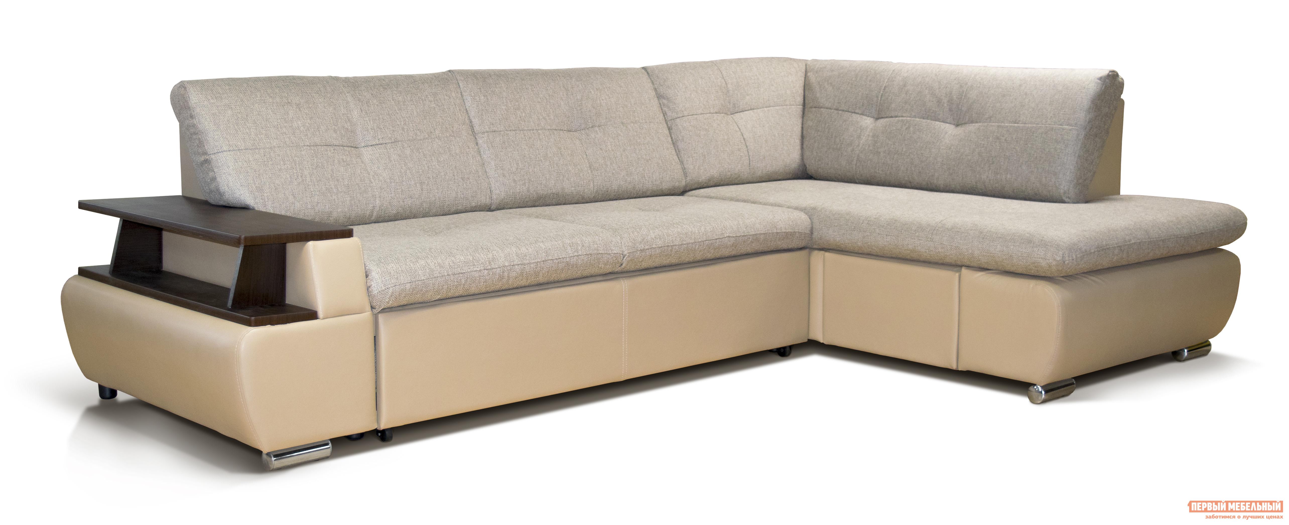 Купить угловой диван в магазине Москва