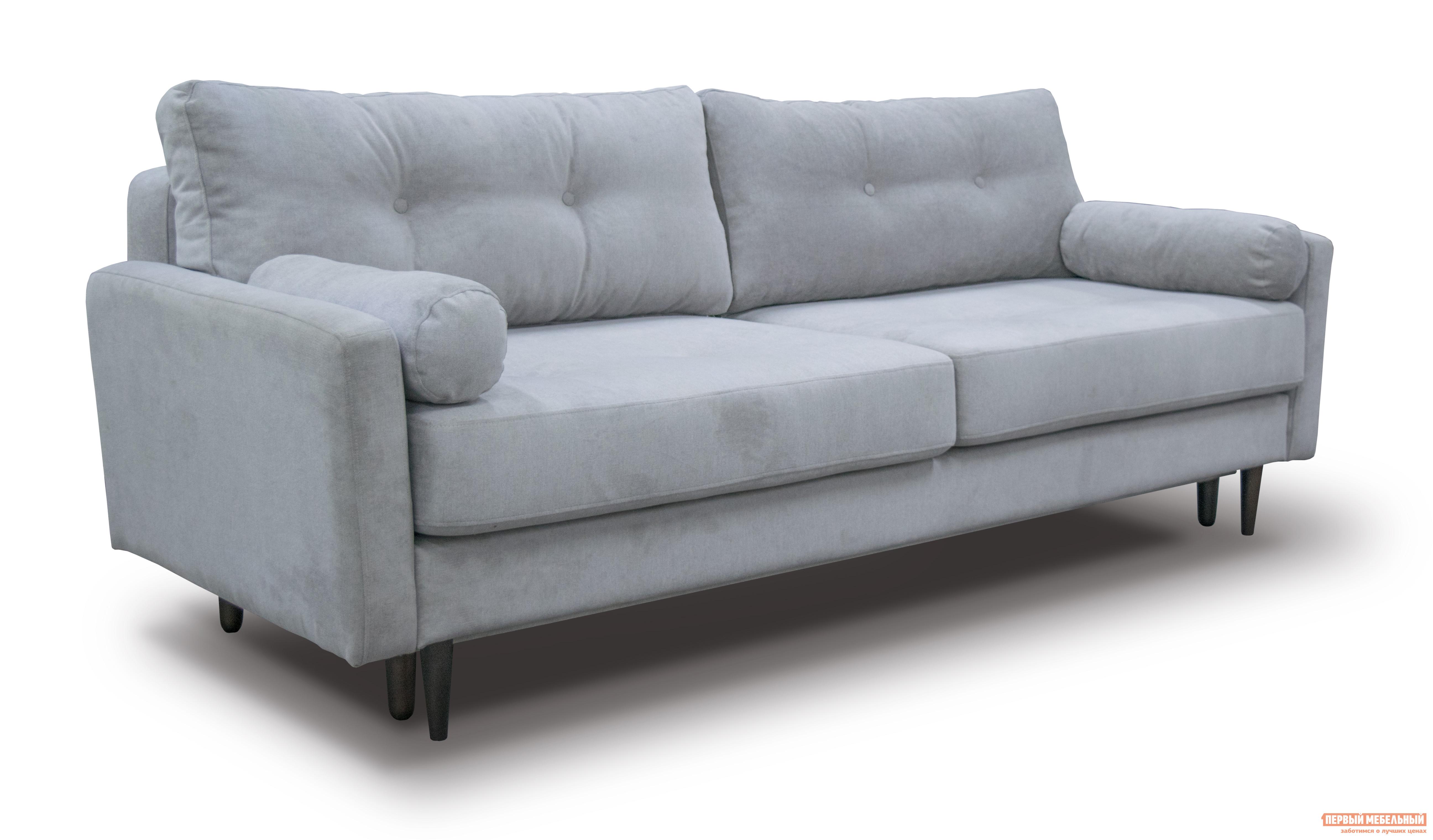 Прямой диван Первый Мебельный Диван Берген