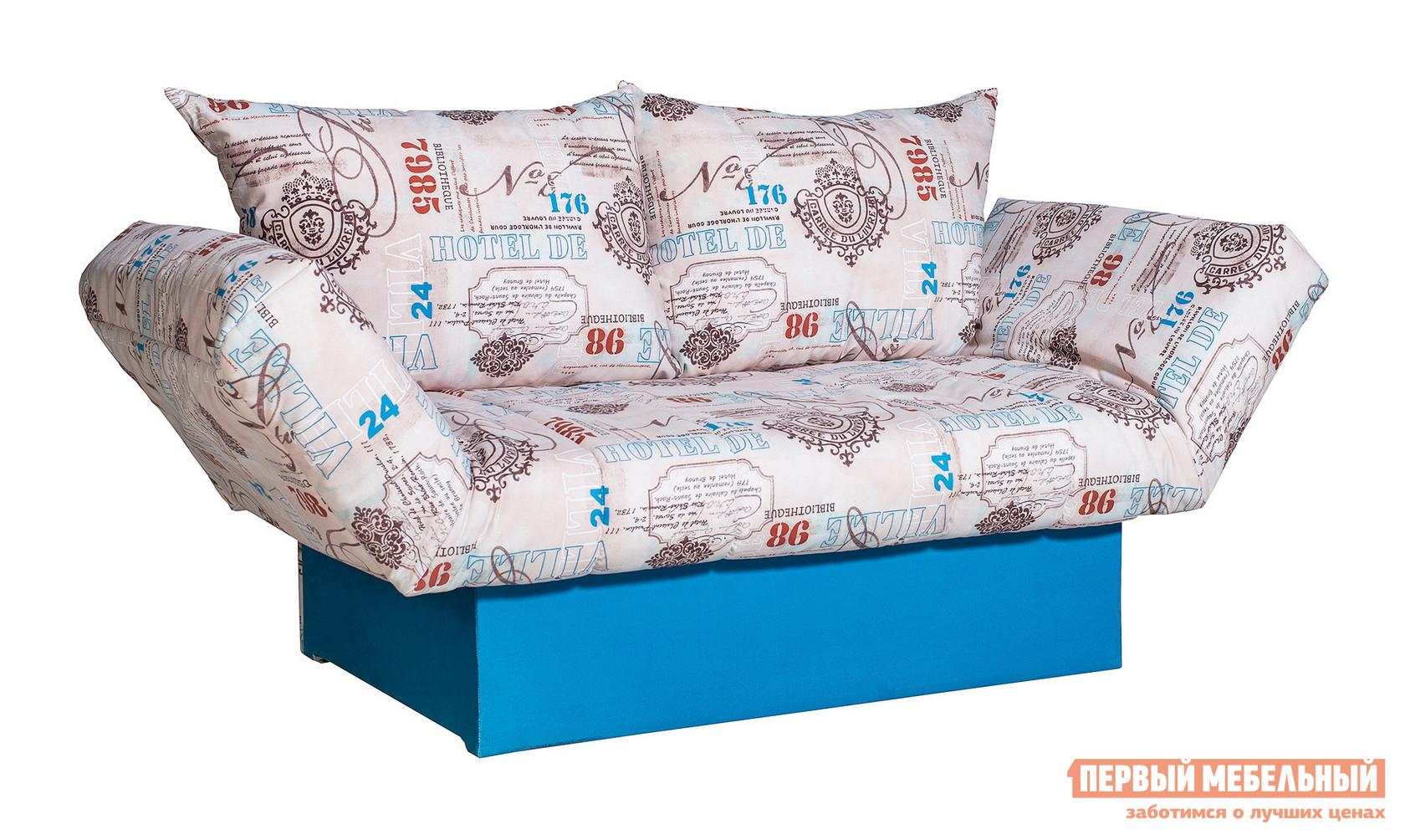 Прямой диван Первый Мебельный Патрик