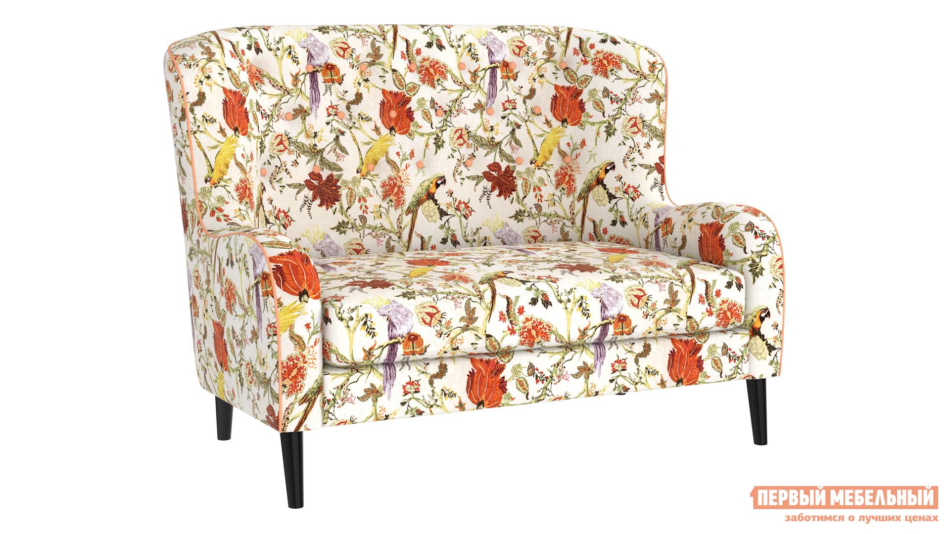 Прямой диван Первый Мебельный Диван Мадрид