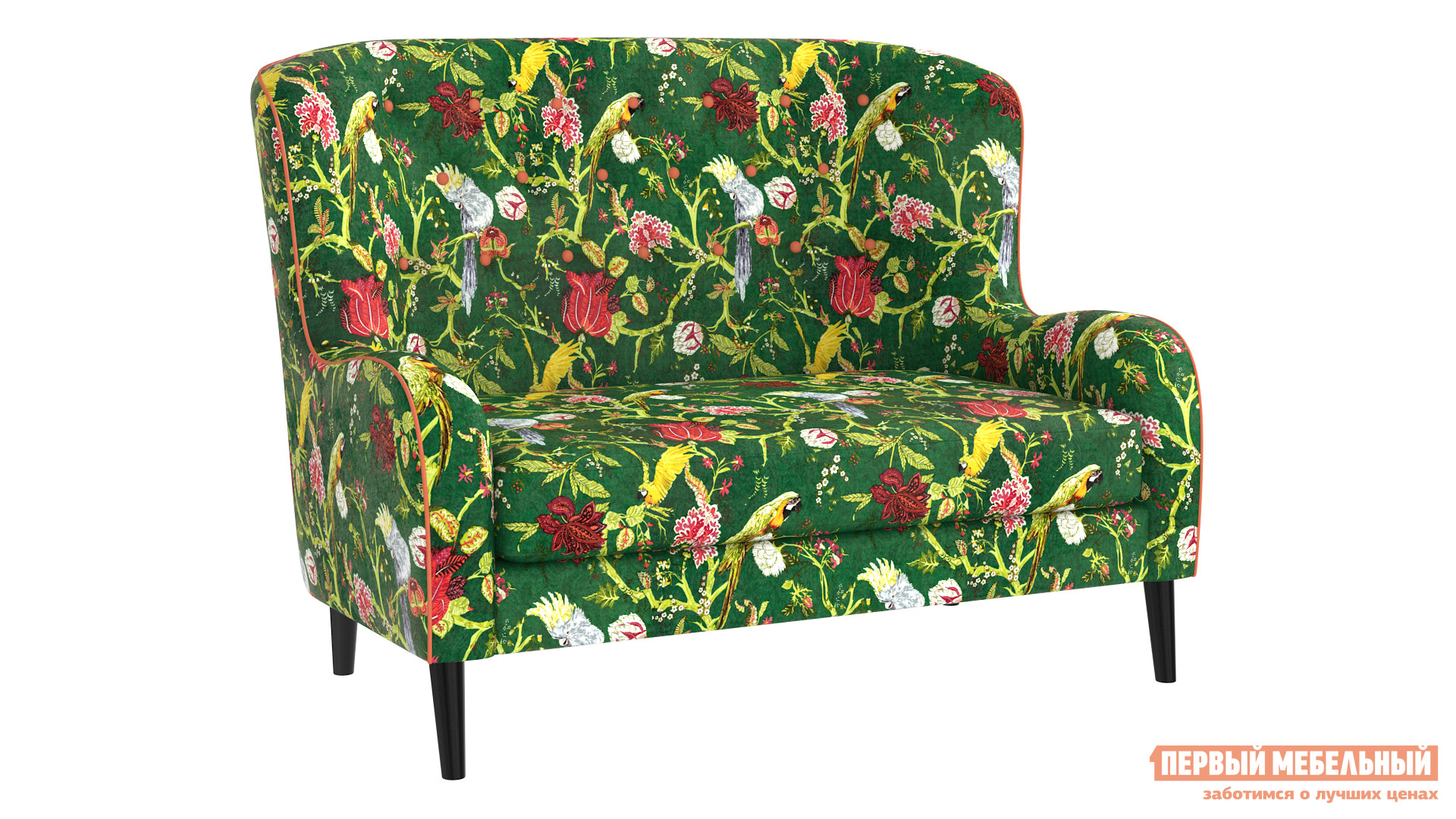 Прямой диван Первый Мебельный Диван Мадрид кожаный диван nanxi home furniture 123