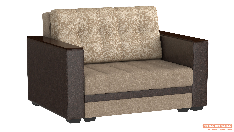 Прямой диван Первый Мебельный Атланта Люкс мини