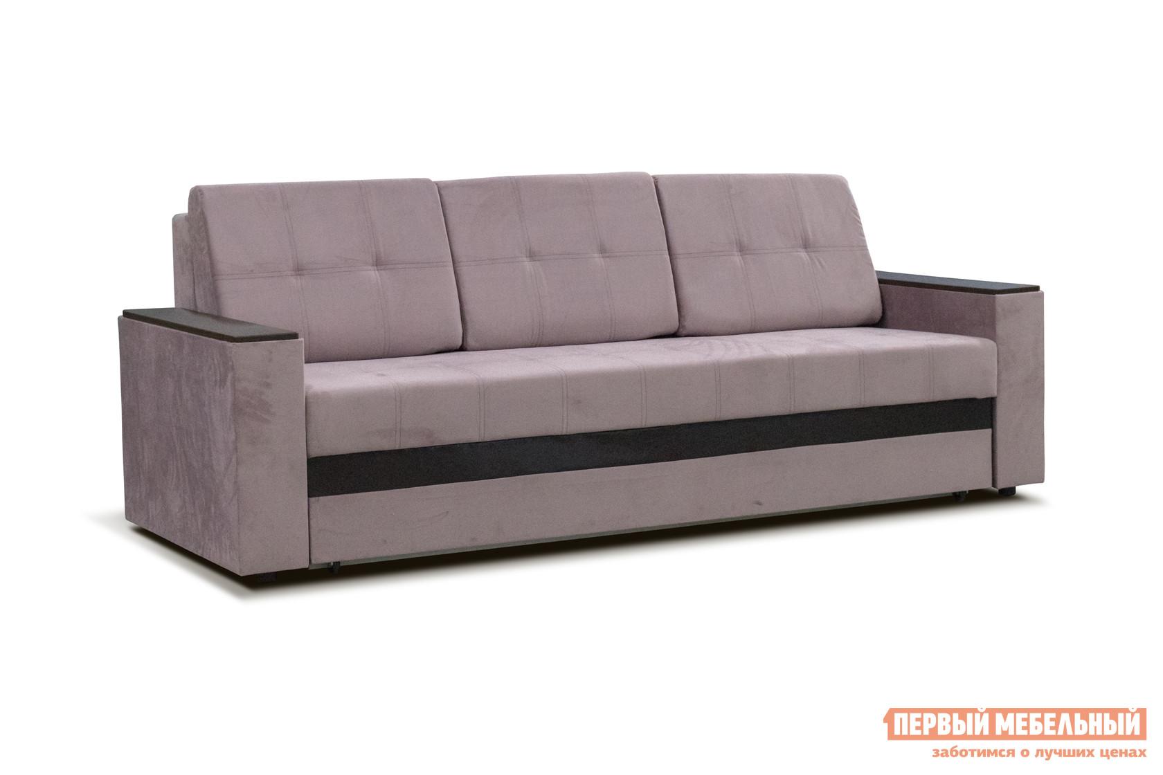 Прямой диван Первый Мебельный Атланта