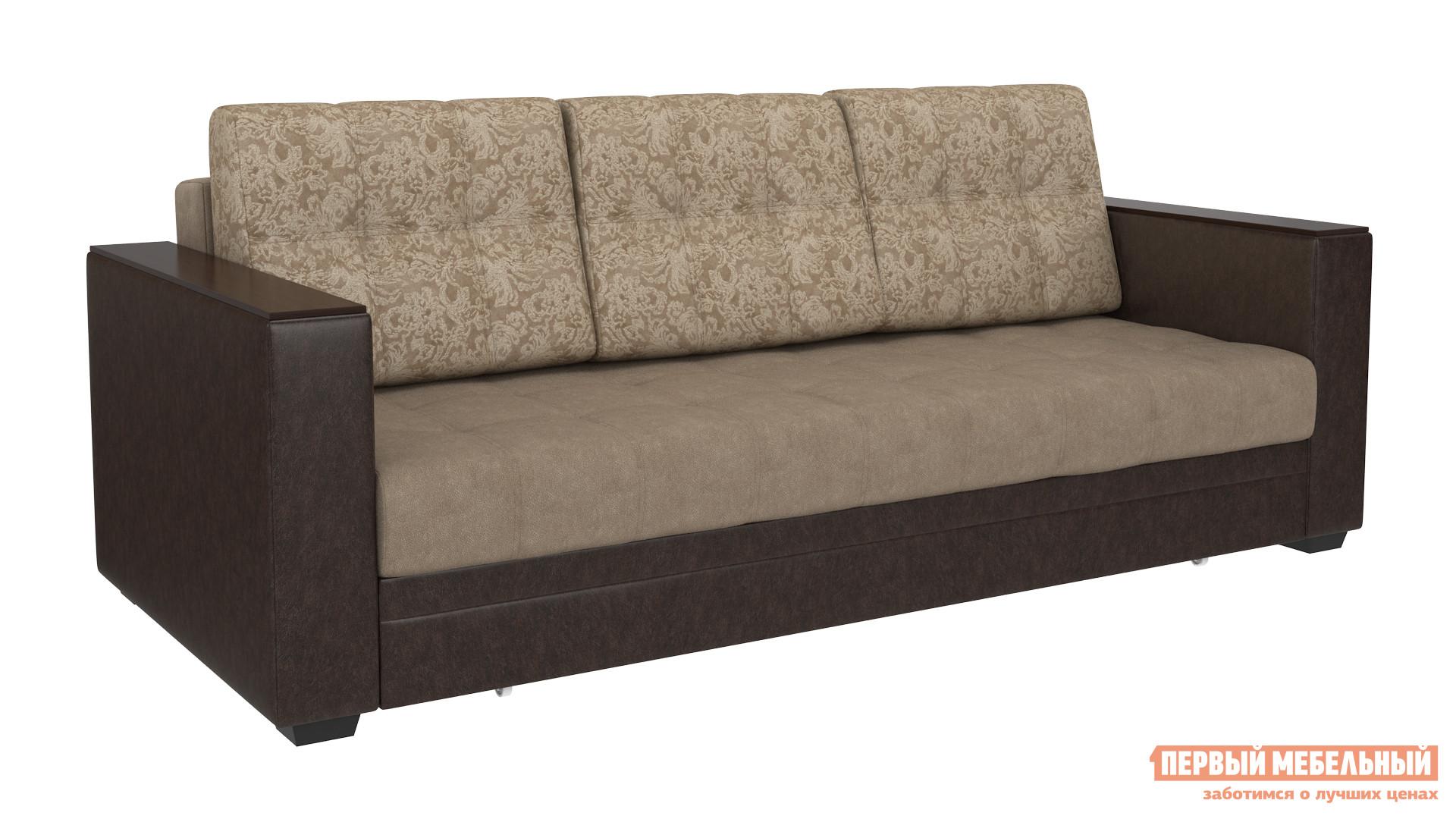 Диван Первый Мебельный Атланта Люкс НПБ угловой диван атланта