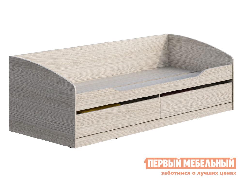 Детская кровать с ящиками Первый Мебельный КР-002 Кровать Мийа-3, 2 ящика