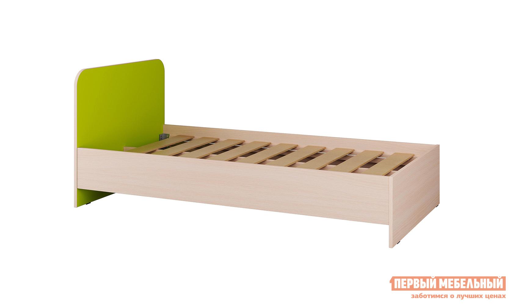 Детская кровать Первый Мебельный Кровать Лайк