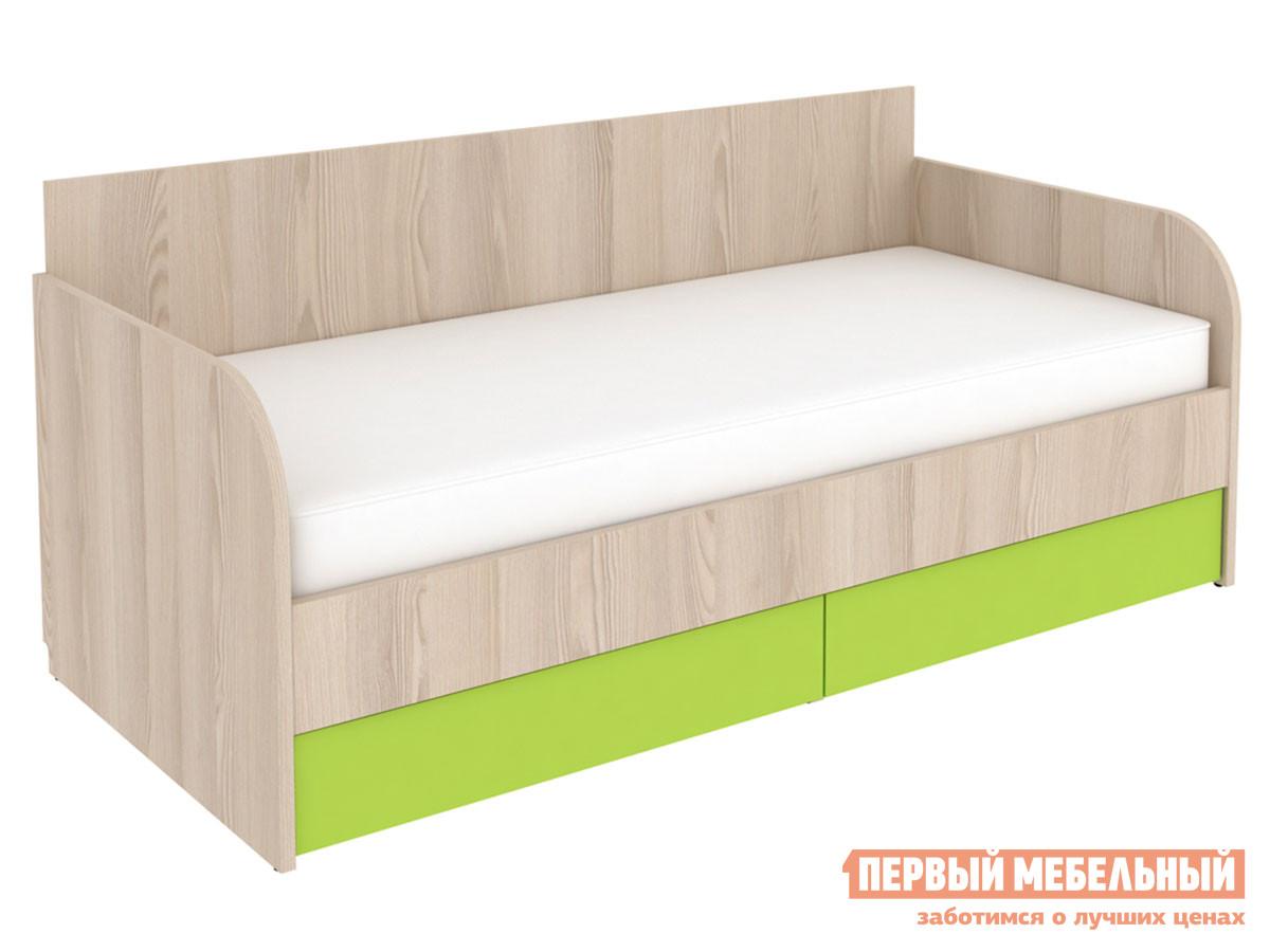 Детская кровать Первый Мебельный Софа детская Дарина АРТ.УК01