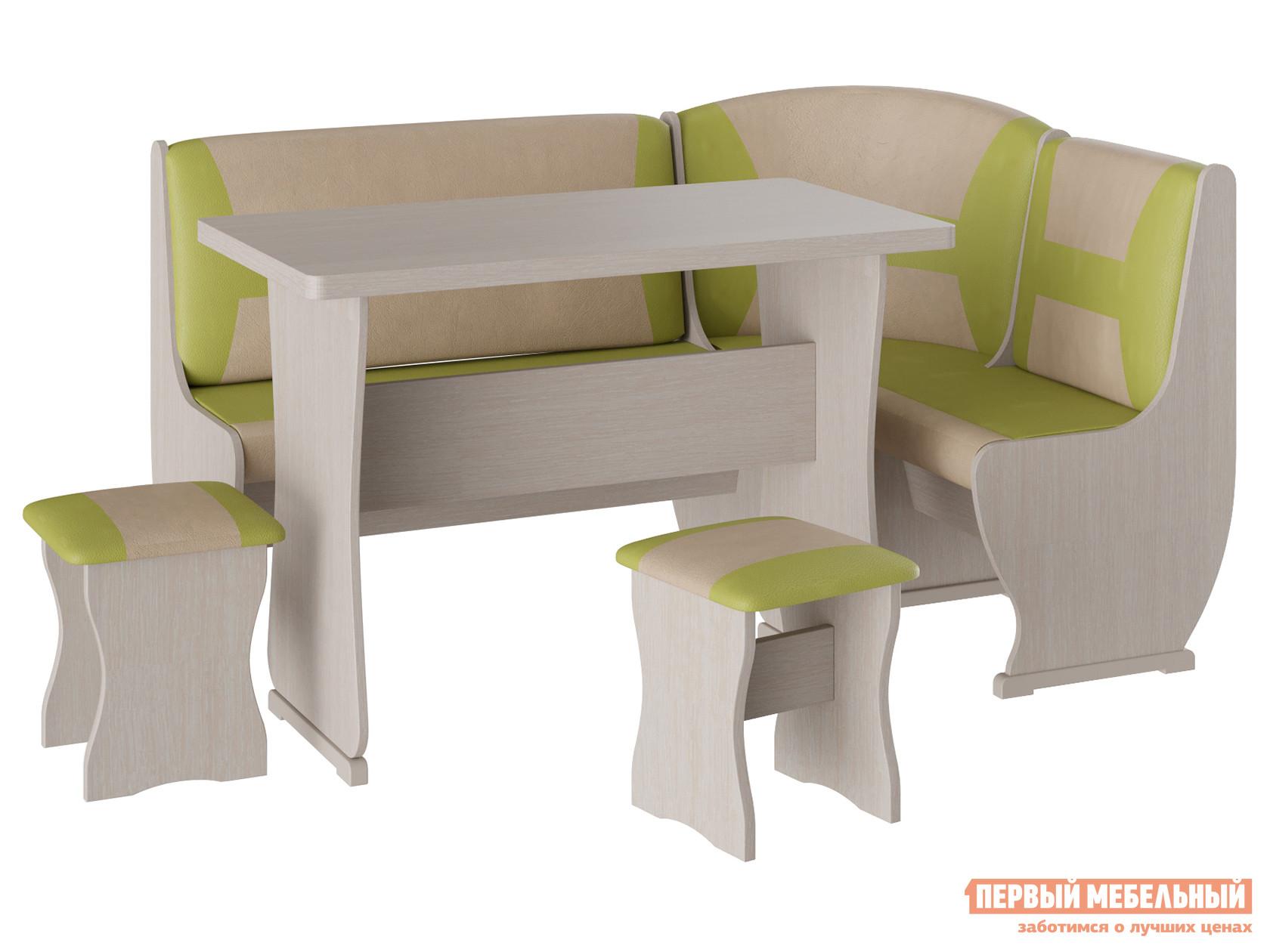 Фото - Кухонный уголок Первый Мебельный Кухонный уголок Альянс 3 кухонный уголок триумф
