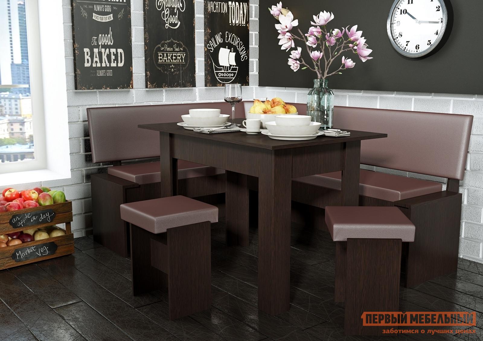 Кухонный уголок Первый Мебельный Кухонный уголок Чикаго