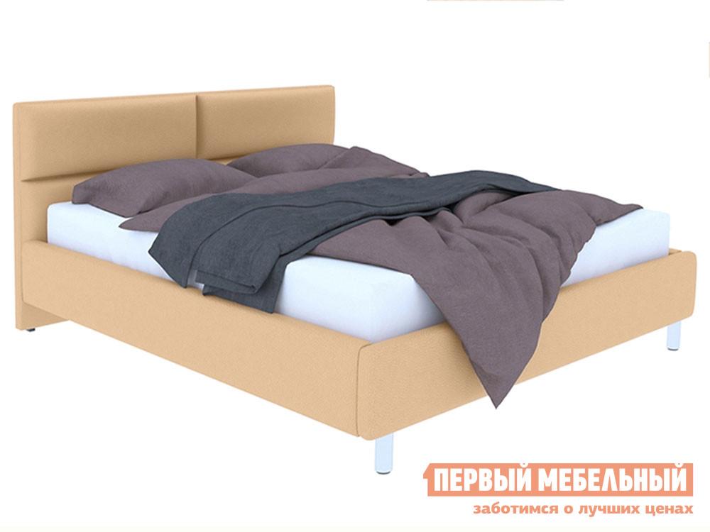 Кровать с подъемным механизмом Первый Мебельный Кровать с подъемным механизмом Эльза