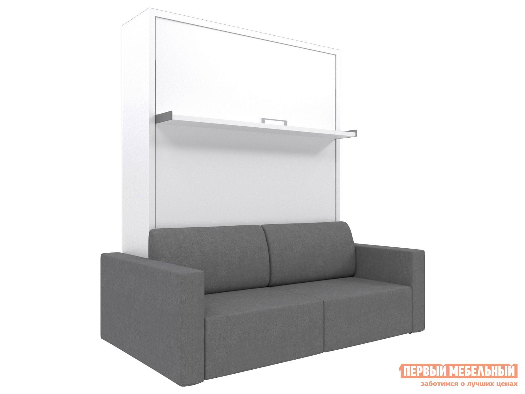 Кровать-трансформер Первый Мебельный Смарт 1 (К+Д)