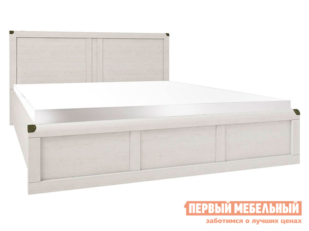 Двуспальная кровать Первый Мебельный Кровать Магеллан с подъемным механизмом