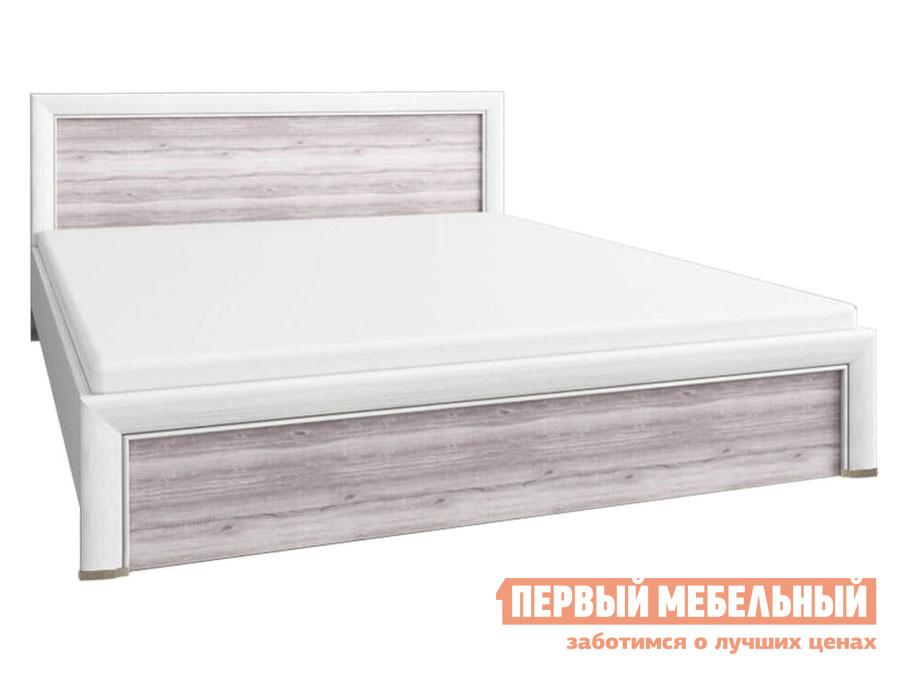 Двуспальная кровать Первый Мебельный Кровать Оливия двуспальная кровать первый мебельный кровать оливия 160х200