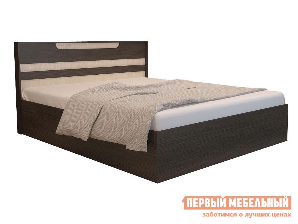 Двуспальная кровать Первый Мебельный Кровать Комби двуспальная кровать первый мебельный кровать оливия 160х200