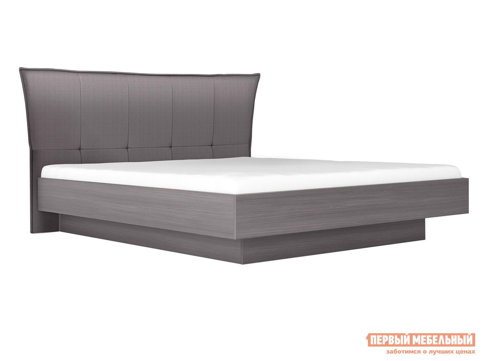 Кровать с подъемным механизмом Первый Мебельный Кровать с подъемным механизмом Парма НЕО 4