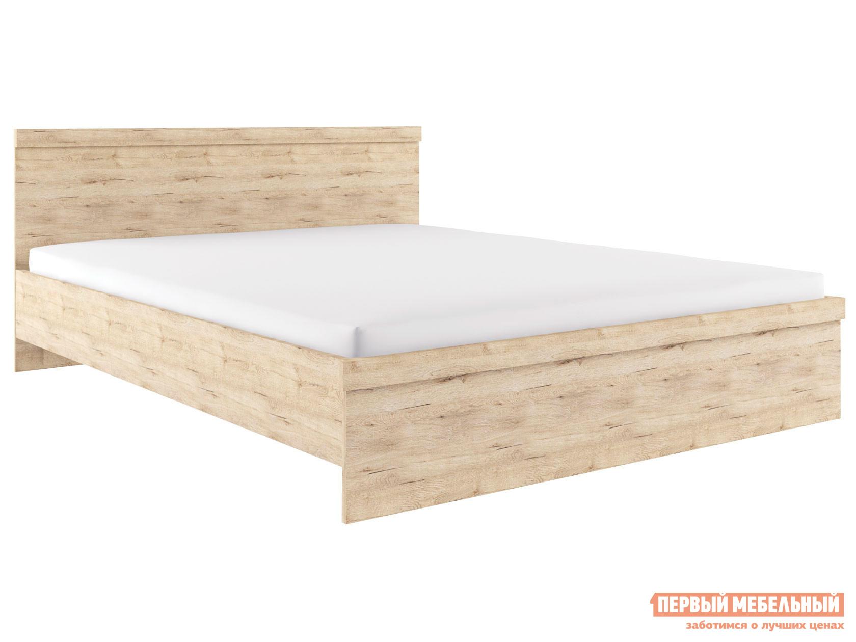 Двуспальная кровать Первый Мебельный Кровать Оскар
