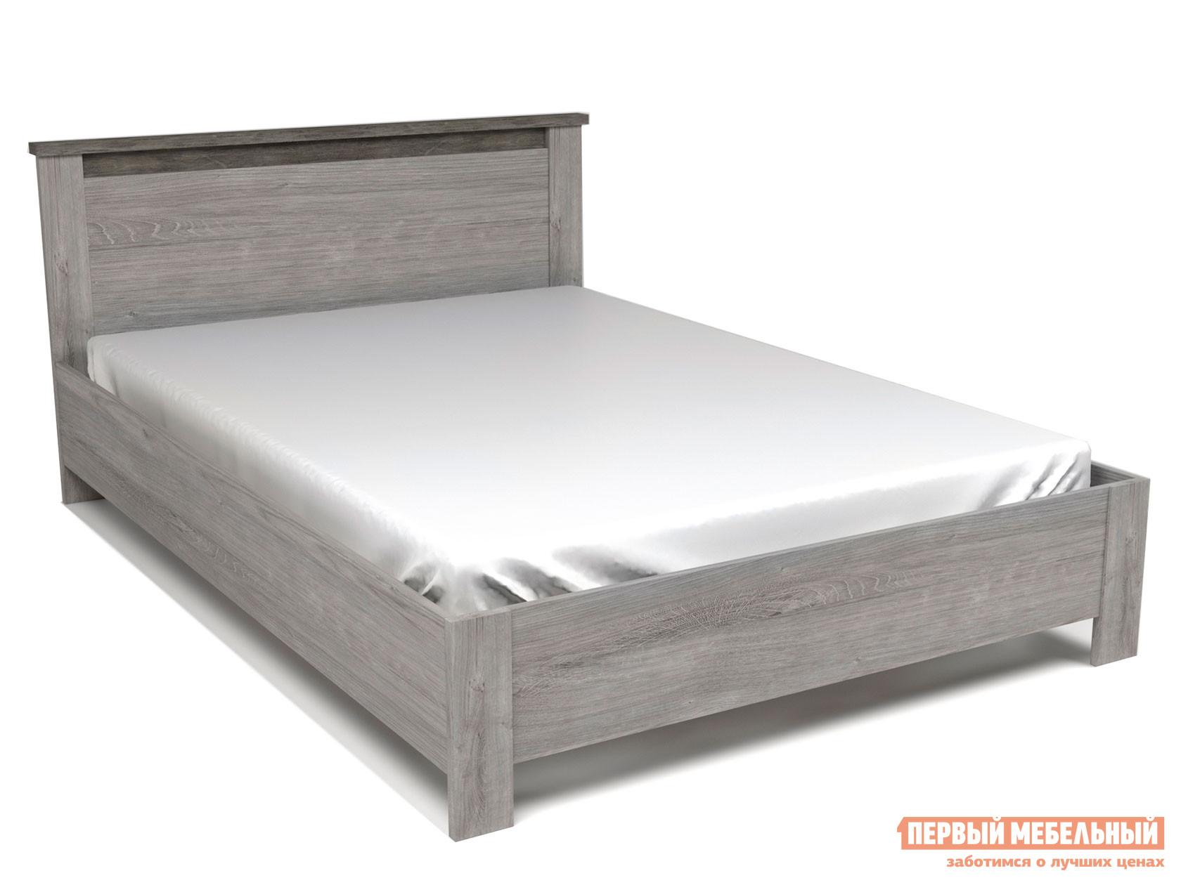 Двуспальная кровать Первый Мебельный Кровать Денвер