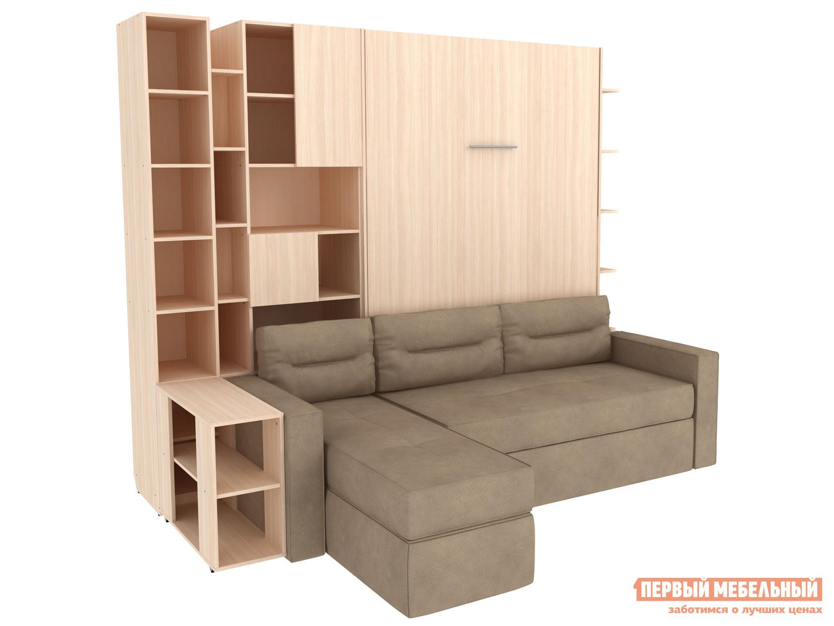 Диван-кровать Первый Мебельный Диван-кровать 3