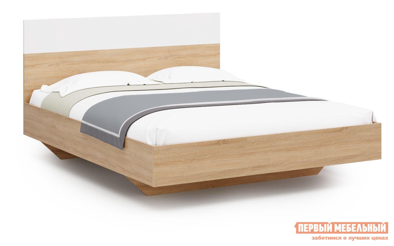 Двуспальная кровать Первый Мебельный Кровать Даллас