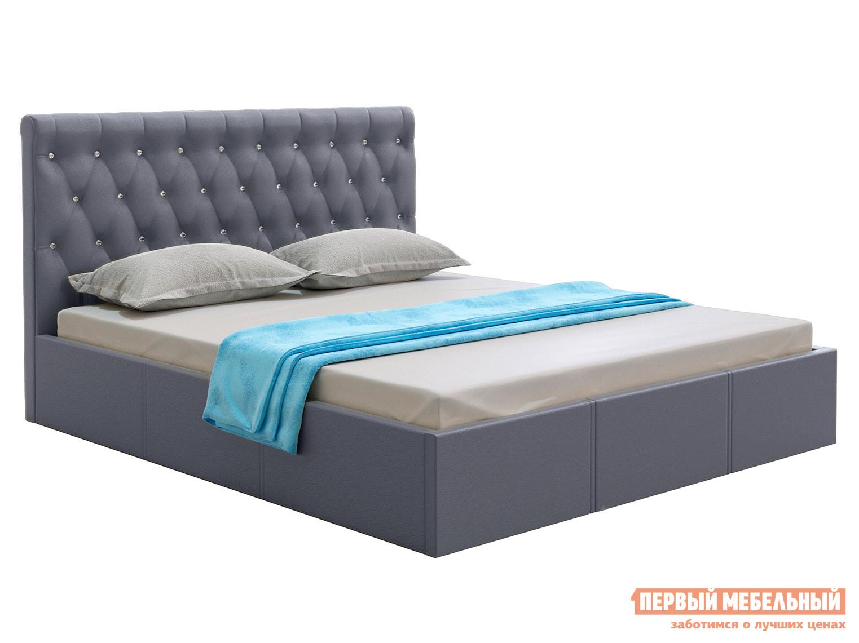 Кровать с подъемным механизмом Первый Мебельный Кровать с подъемным механизмом Женева