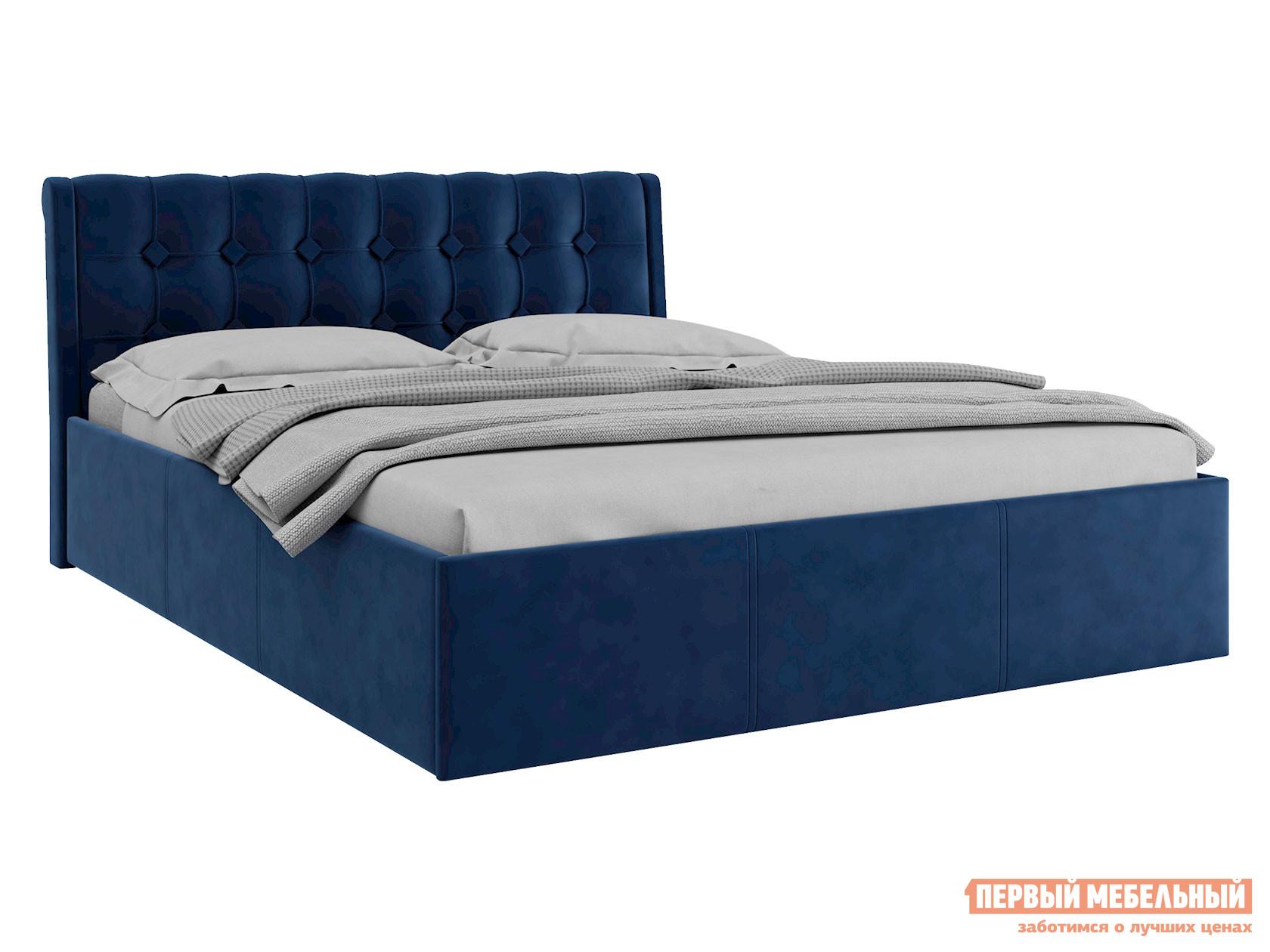 Кровать с подъемным механизмом Первый Мебельный Кровать с подъемным механизмом Эдем