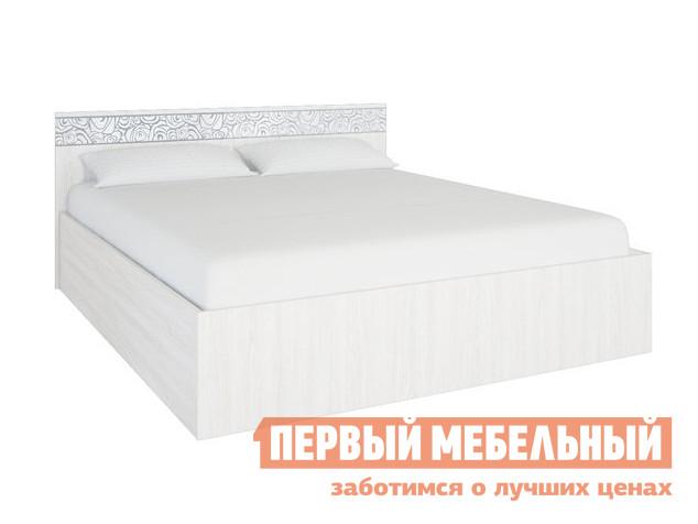 Кровать Первый Мебельный Кровать Лагуна 160х200