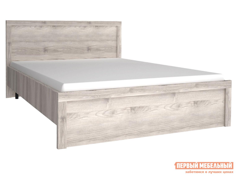 Двуспальная кровать Первый Мебельный Кровать Джаз