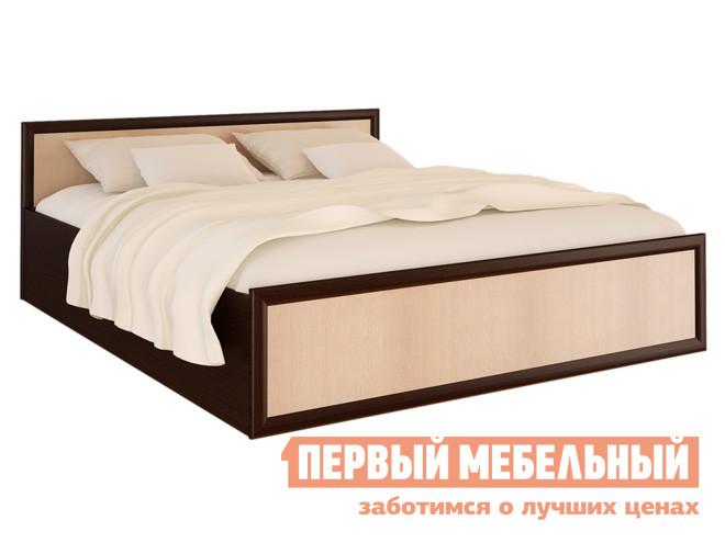 Двуспальная кровать Первый Мебельный Кровать Модерн