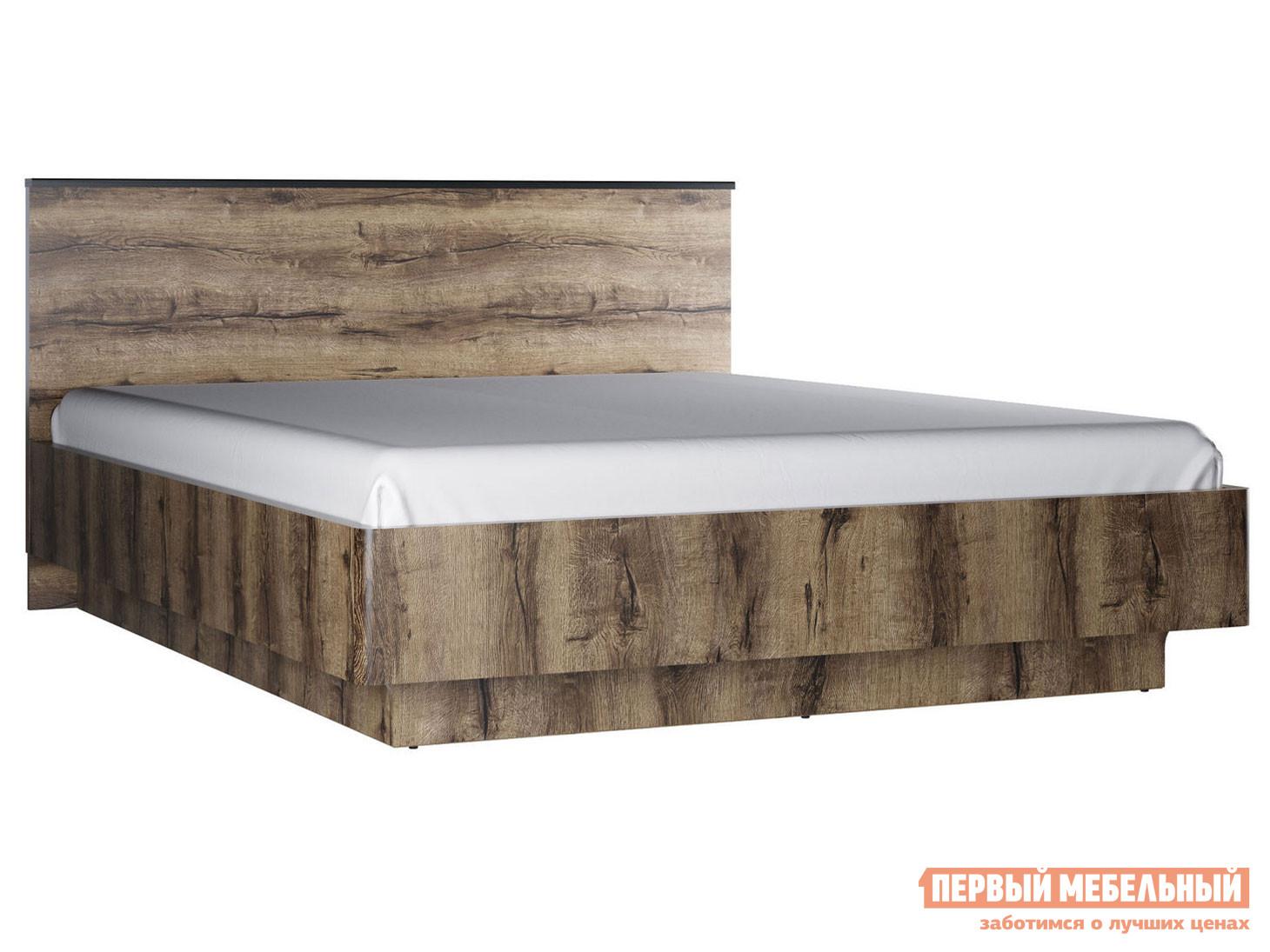 Кровать с подъемным механизмом Первый Мебельный Кровать Джагер с подъемным механизмом 160х200