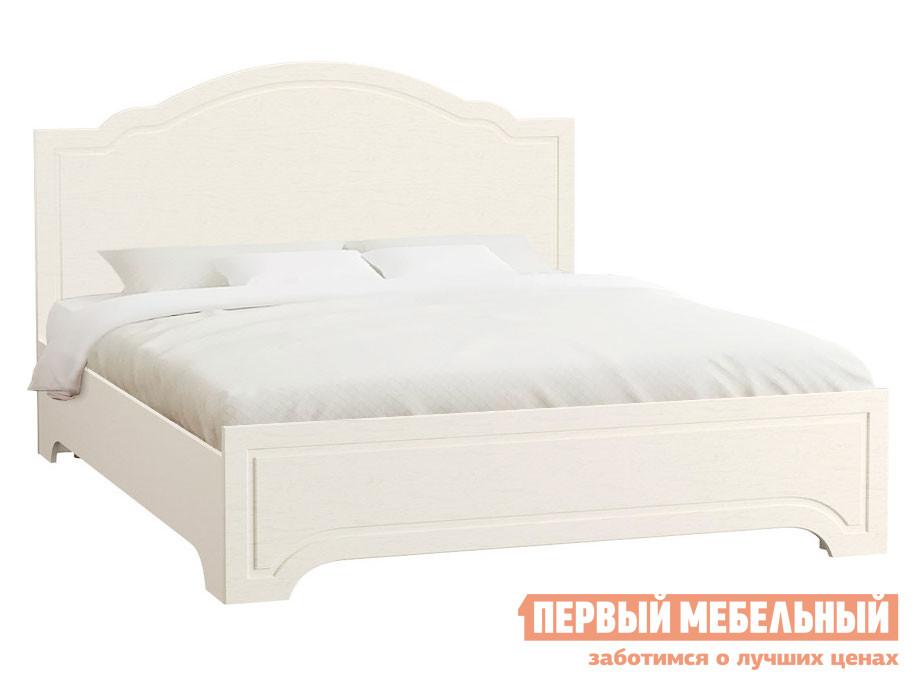 Двуспальная кровать Первый Мебельный Кровать Ливерпуль 160х200 с основанием и ножками двуспальная кровать первый мебельный кровать оливия 160х200