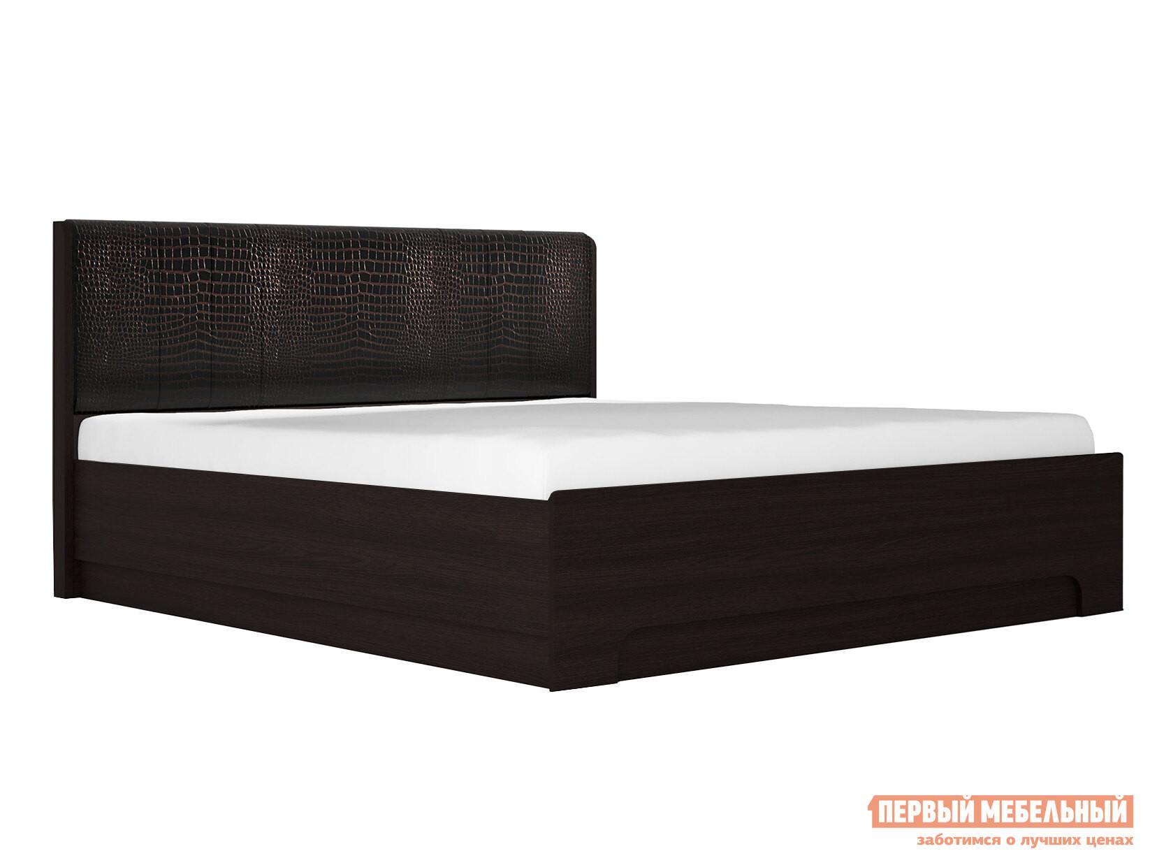 Кровать Первый Мебельный Кровать Парма 2 / Кровать с подъемным механизмом Парма 2