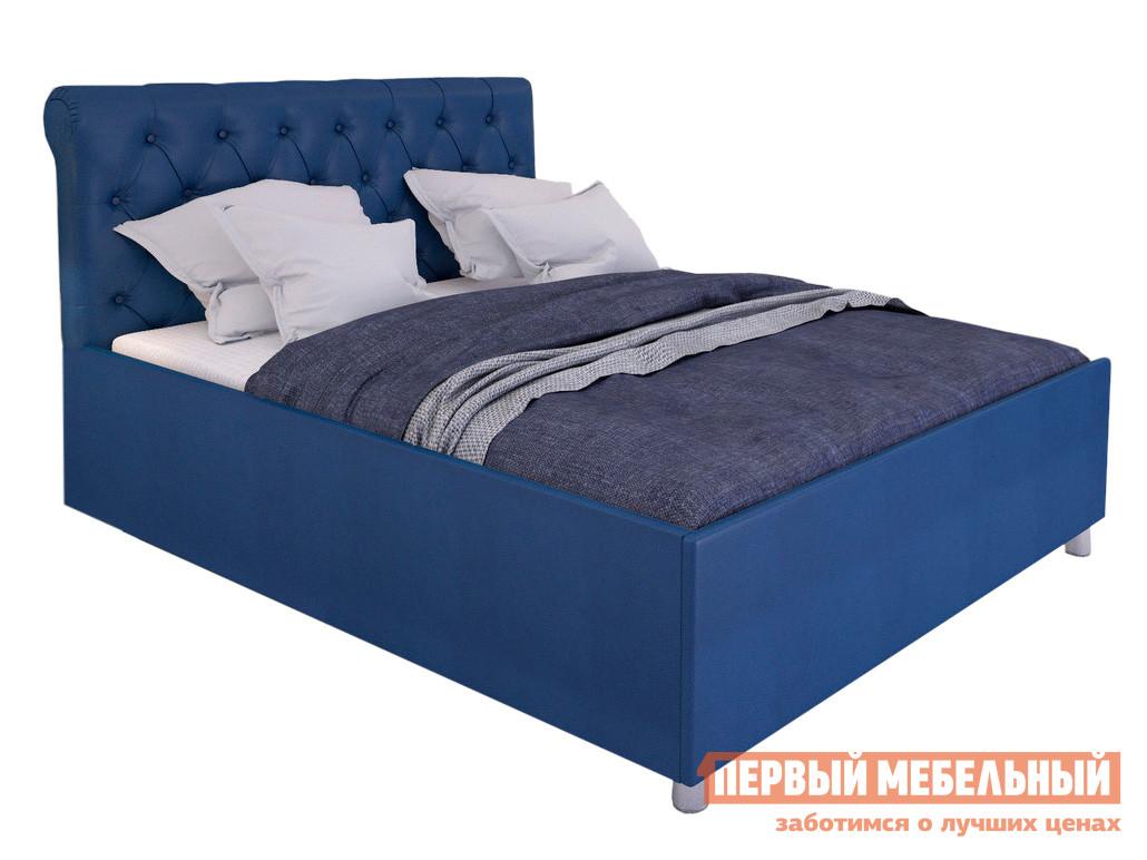 Двуспальная кровать Первый Мебельный Кровать с подъемным механизмом Офелия