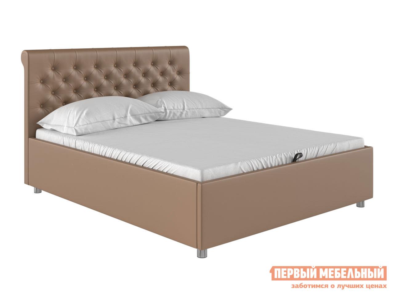 Кровать с подъемным механизмом Первый Мебельный Кровать с подъемным механизмом Офелия