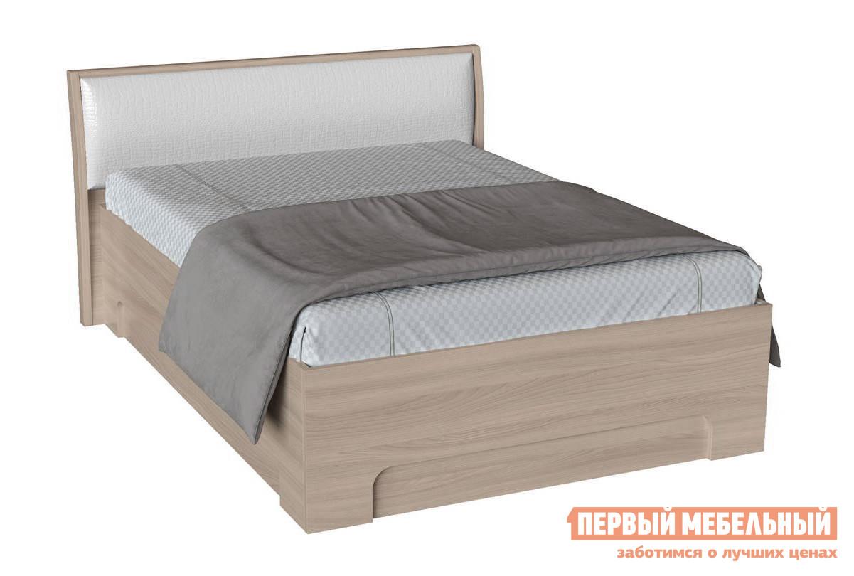 Двуспальная кровать с подъемным механизмом Первый Мебельный Сорренто 3 ПМ двуспальная кровать askona grace пм