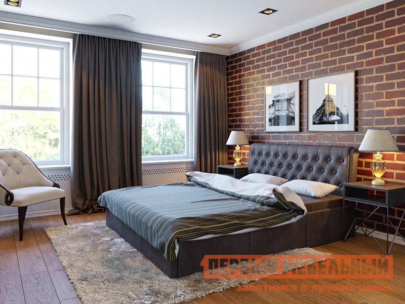 Кровать с подъемным механизмом Первый Мебельный Монро
