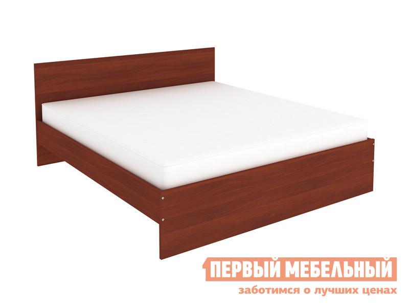 Двуспальная кровать Первый Мебельный Кровать Мерлен двуспальная кровать первый мебельный кровать оливия 160х200