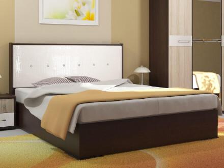 двуспальная кровать луиза дк купить в москве и спб в интернет