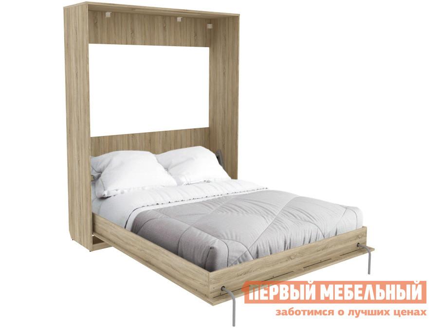 Двуспальная кровать-трансформер Первый Мебельный Мерлен К04